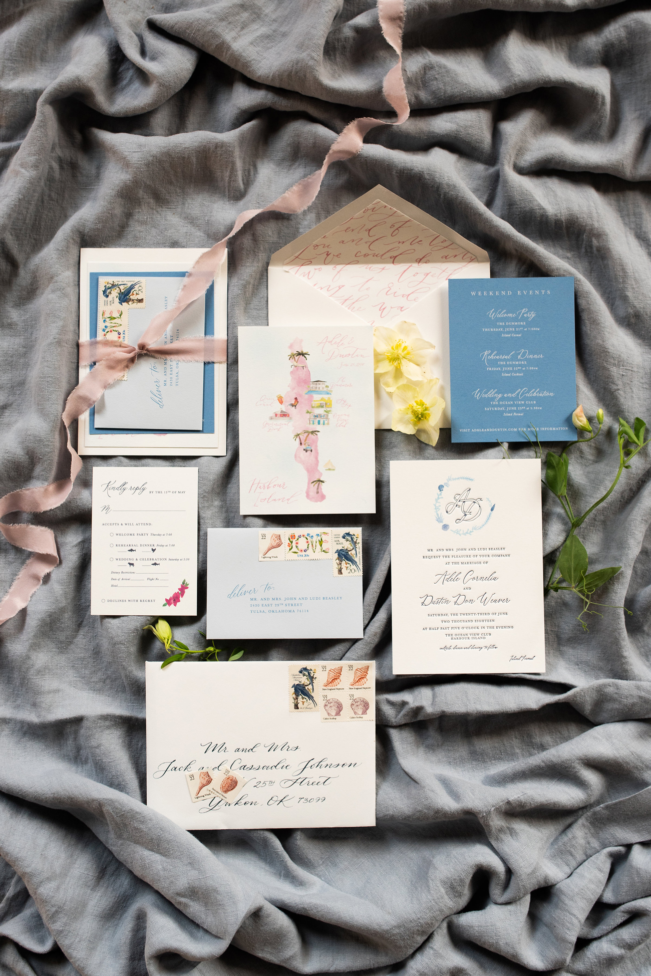 laurelandmarie-wendybobarikin-beachy-wedding-invitations-tulsa.jpg