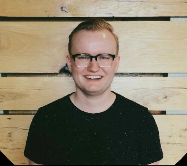 Kieran McIntosh BA  Business Development Manager / Production Manager