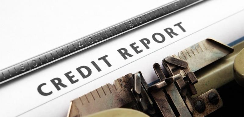 credite report