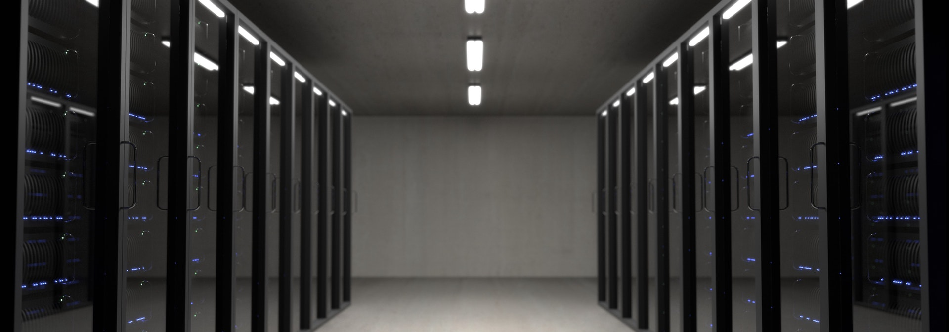system data centre