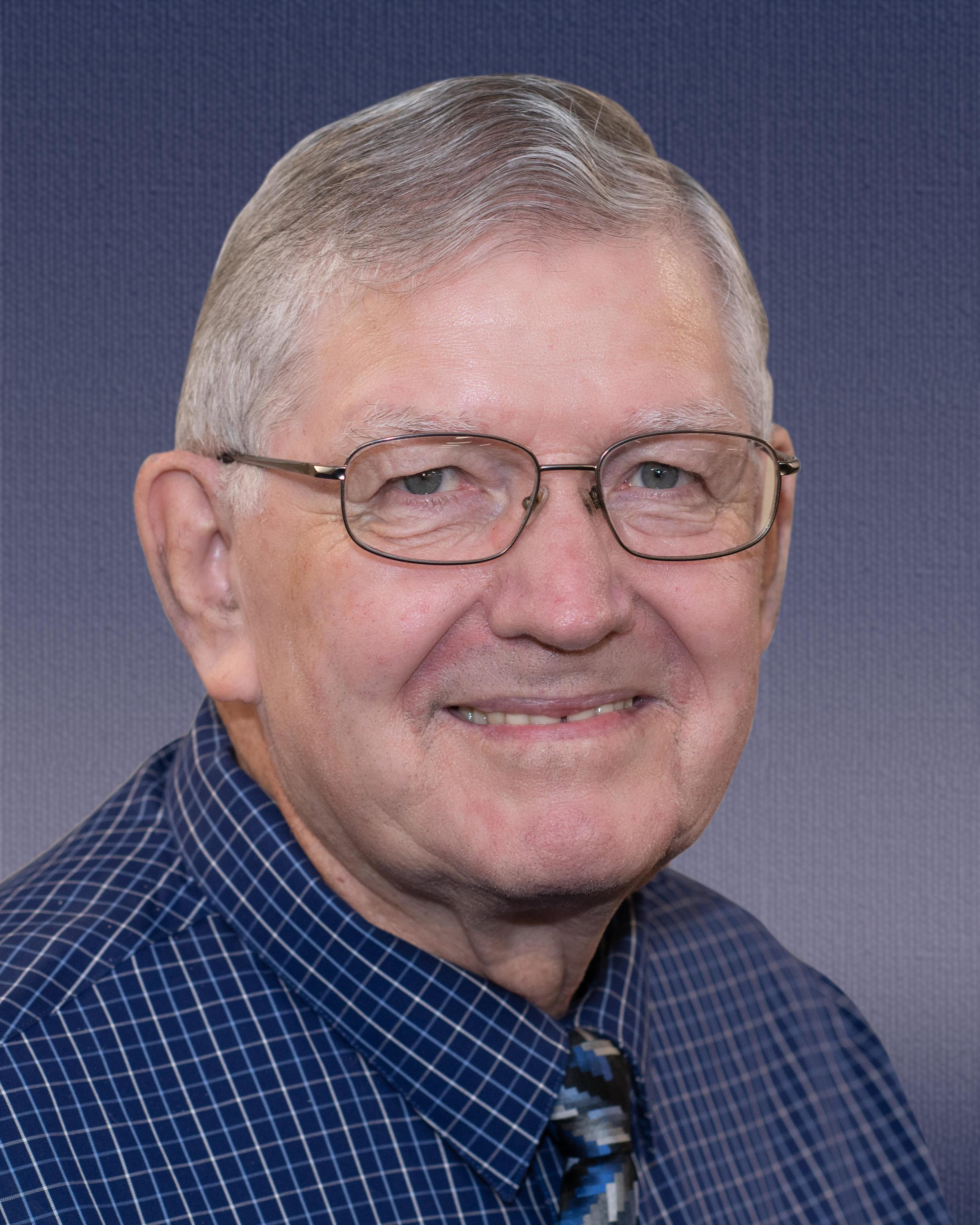 Elmer Hitt, Deacon over Evangelism