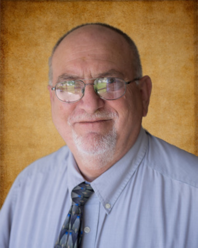 Mike Degge, Deacon over Foreign Missions