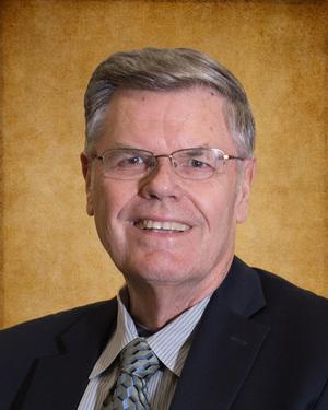 Ken Johnson, Deacon over Building & Grounds