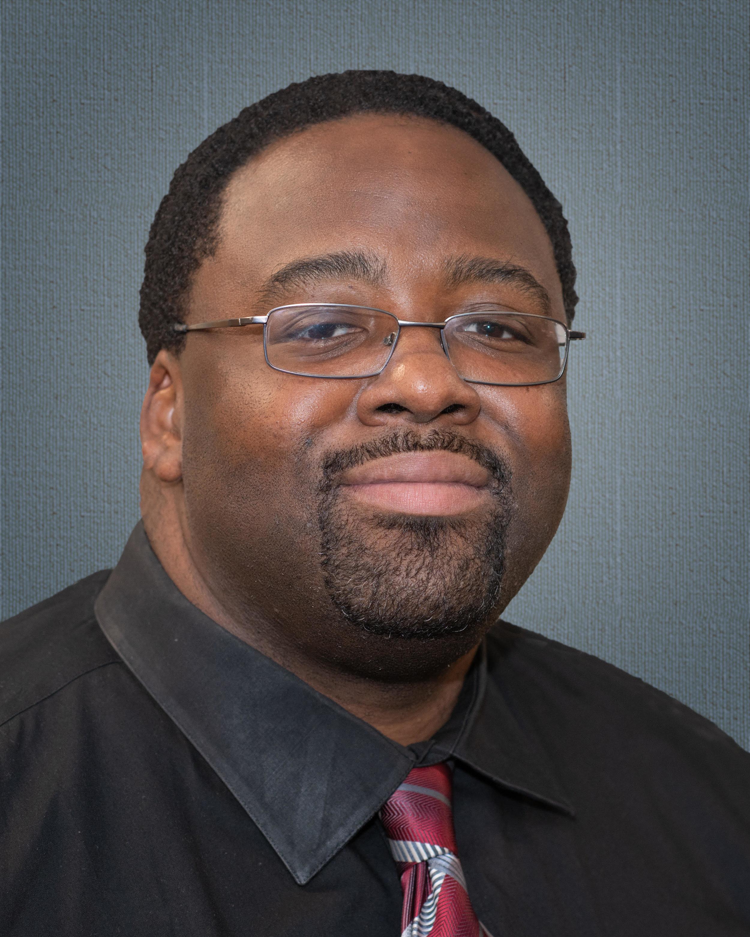 Kenton Lockhart, Deacon over Fellowship