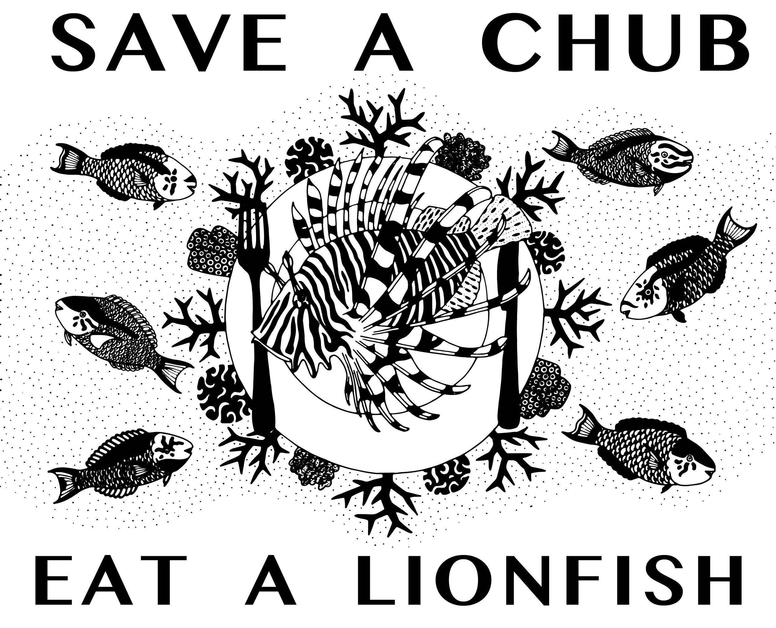 Lionfish platter 3.jpg