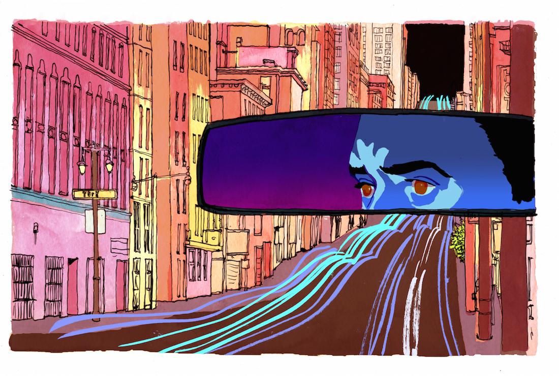 Illustration by Matt Rota