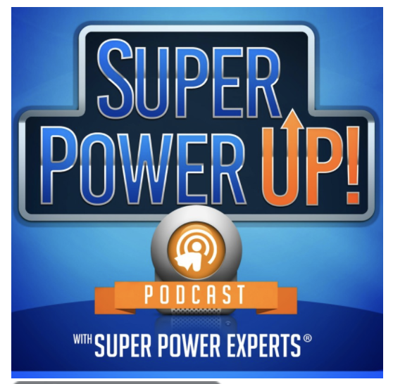 Super Power Experts: The Power of Women's Intuition with Lea Bayles