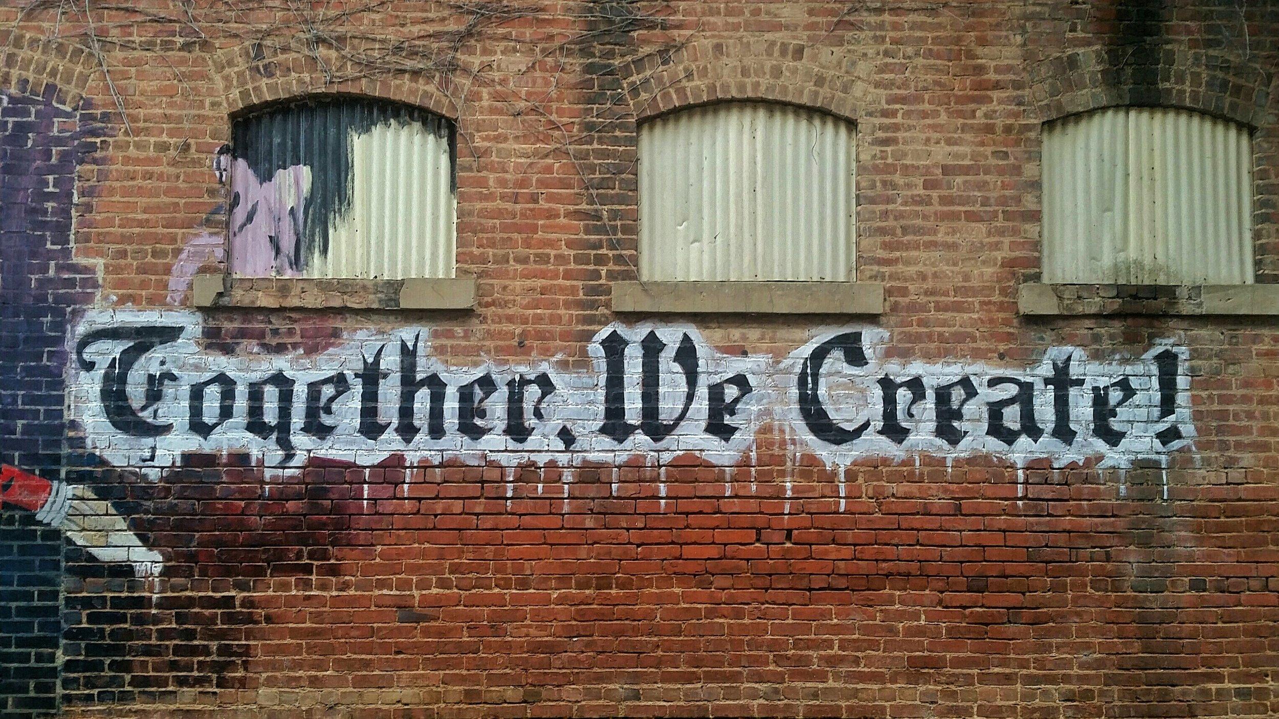 Grafitti Together we create -unsplash.jpg