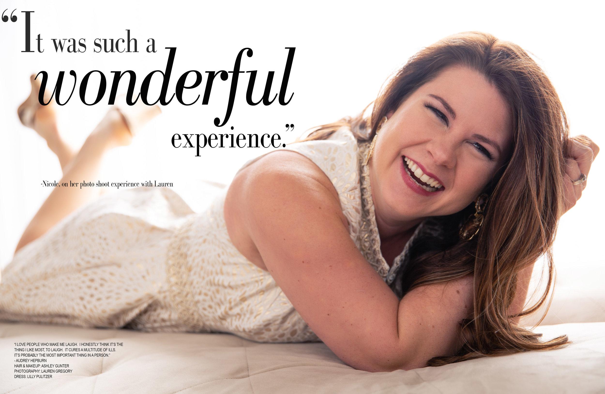 Nicole magazine spread.jpg