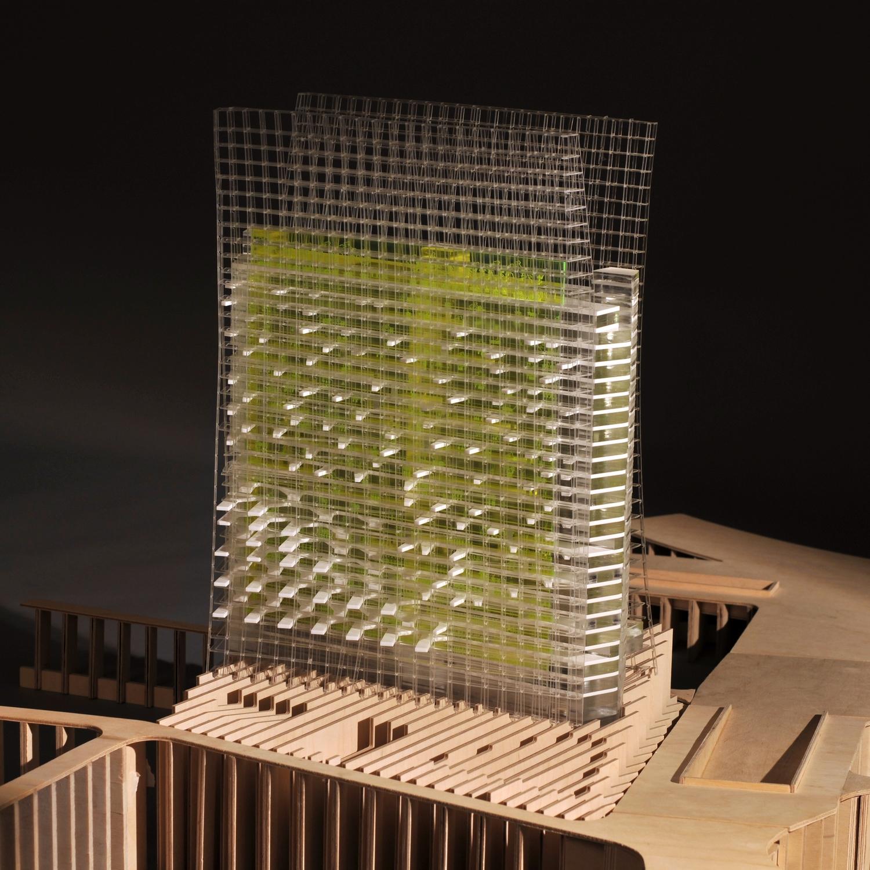 Architecture & Model Making