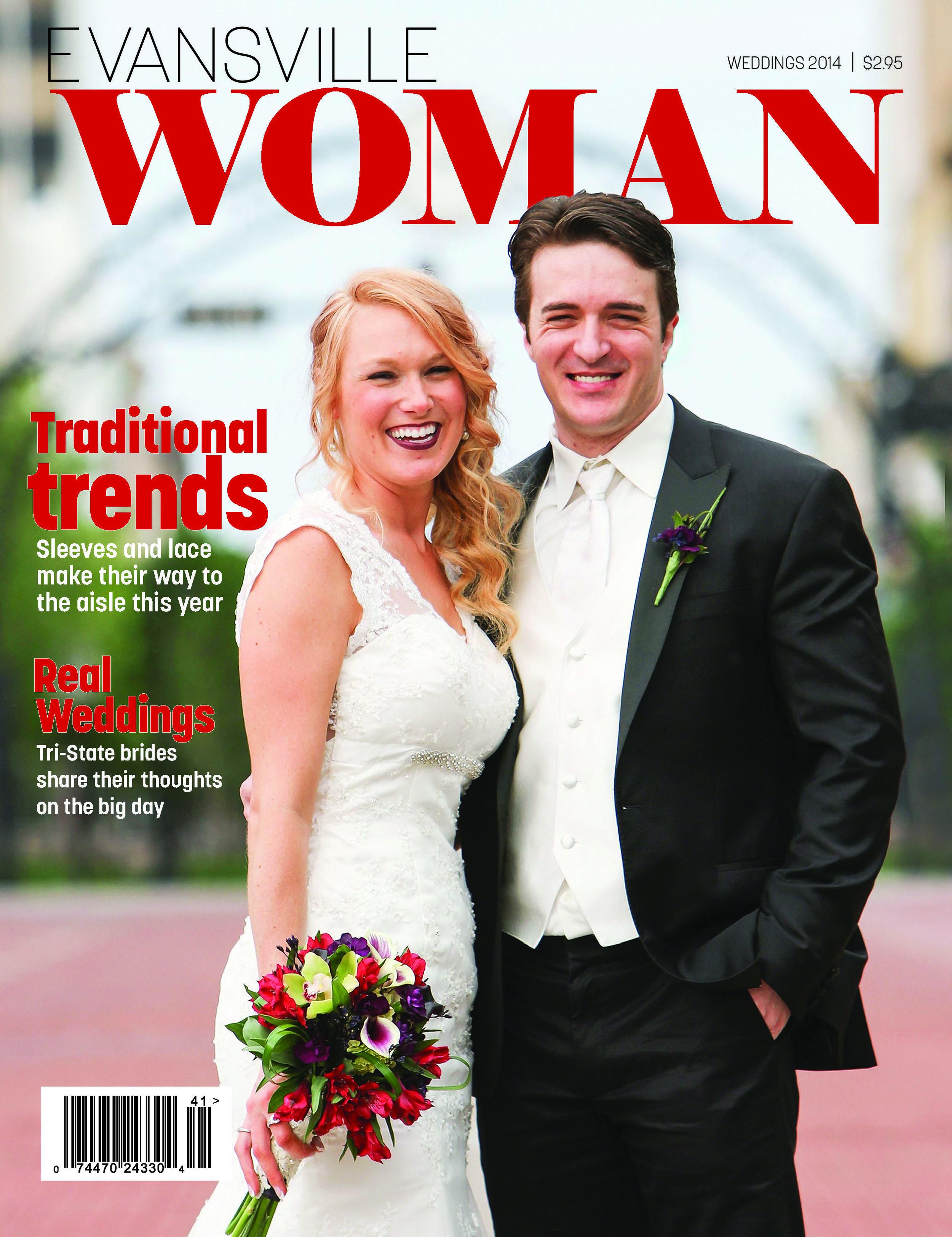 Photo: EWoman Magazine/Evansville Courier&Press