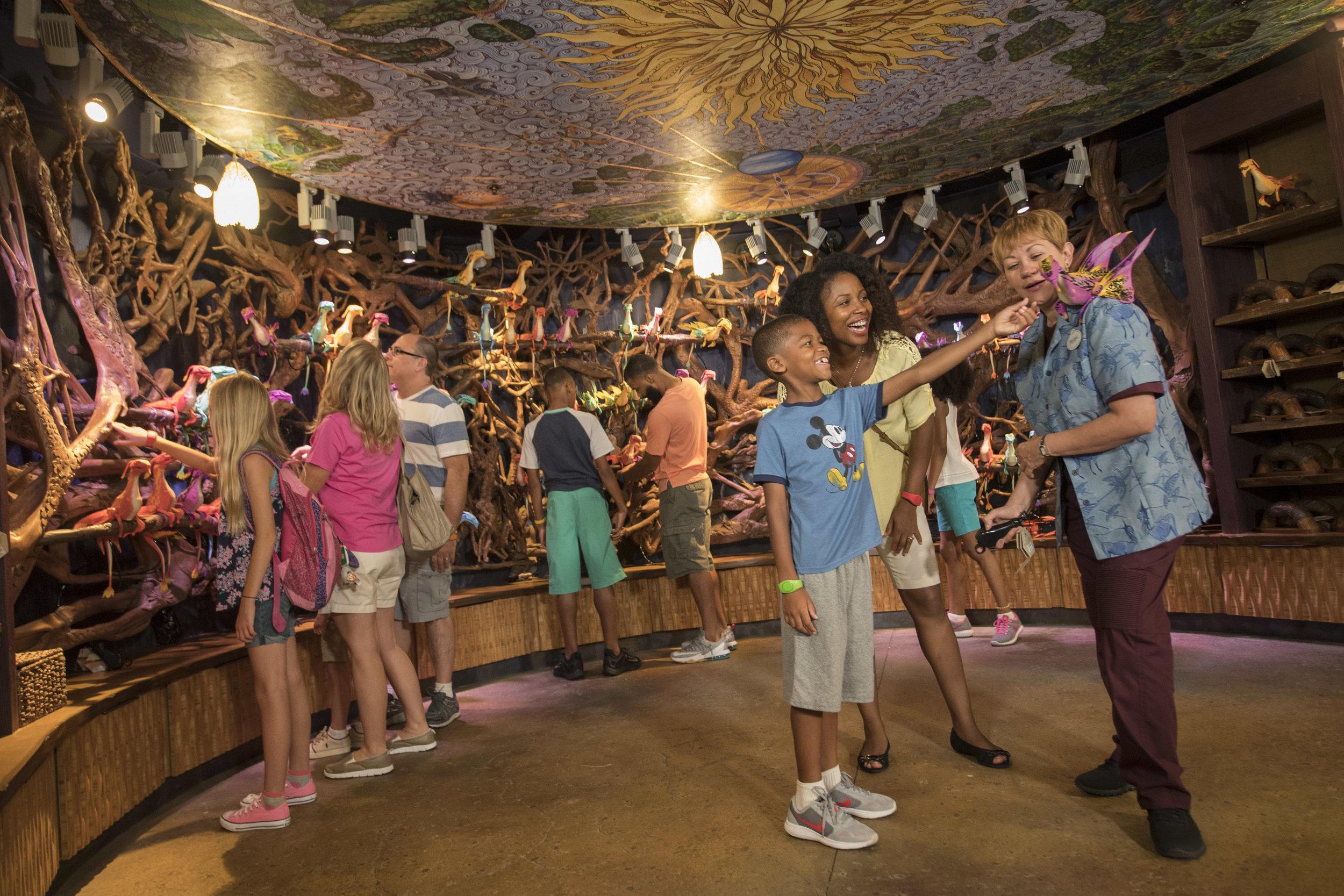All Photos: Walt Disney World