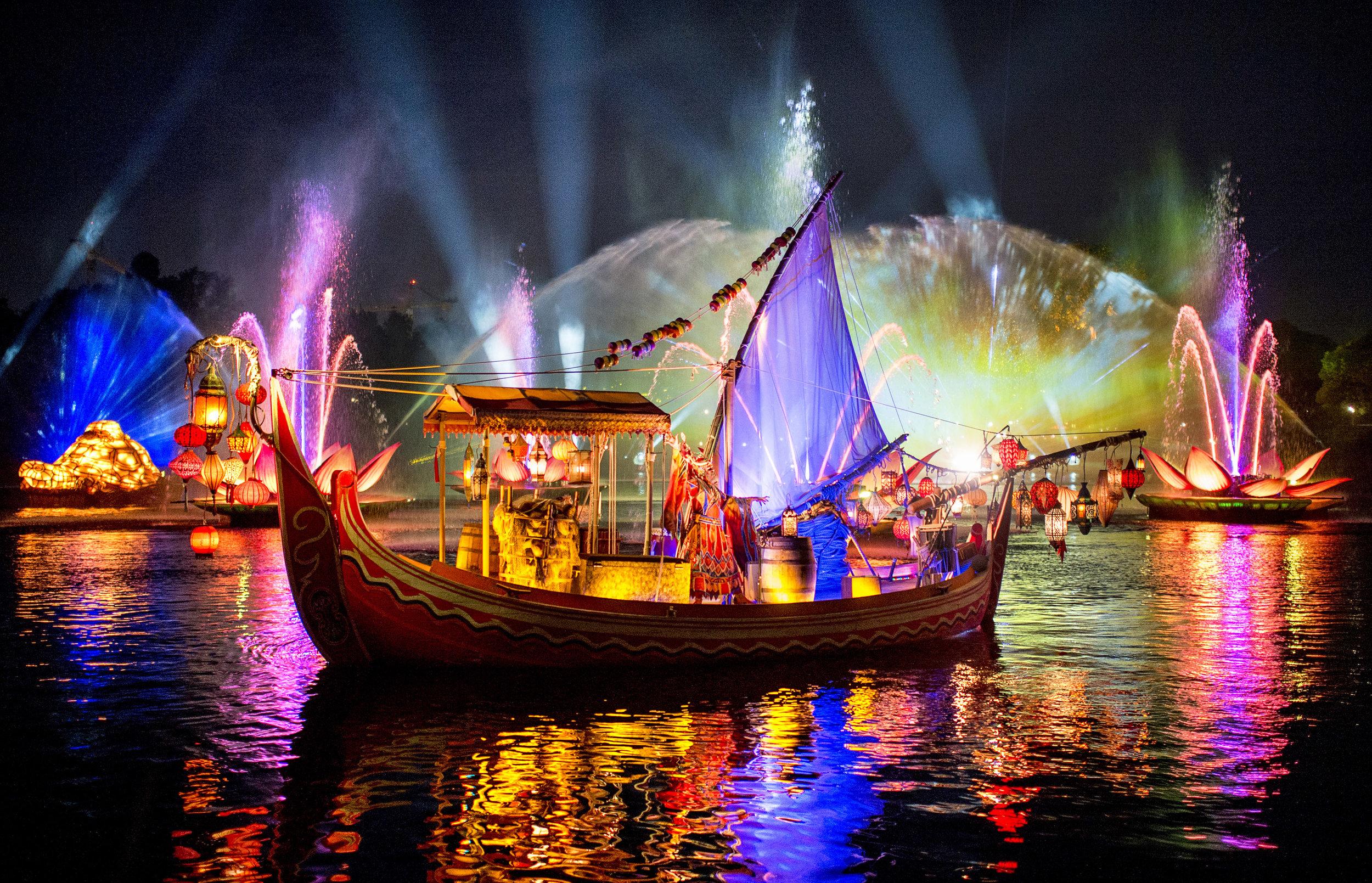 Photo: Walt Disney World