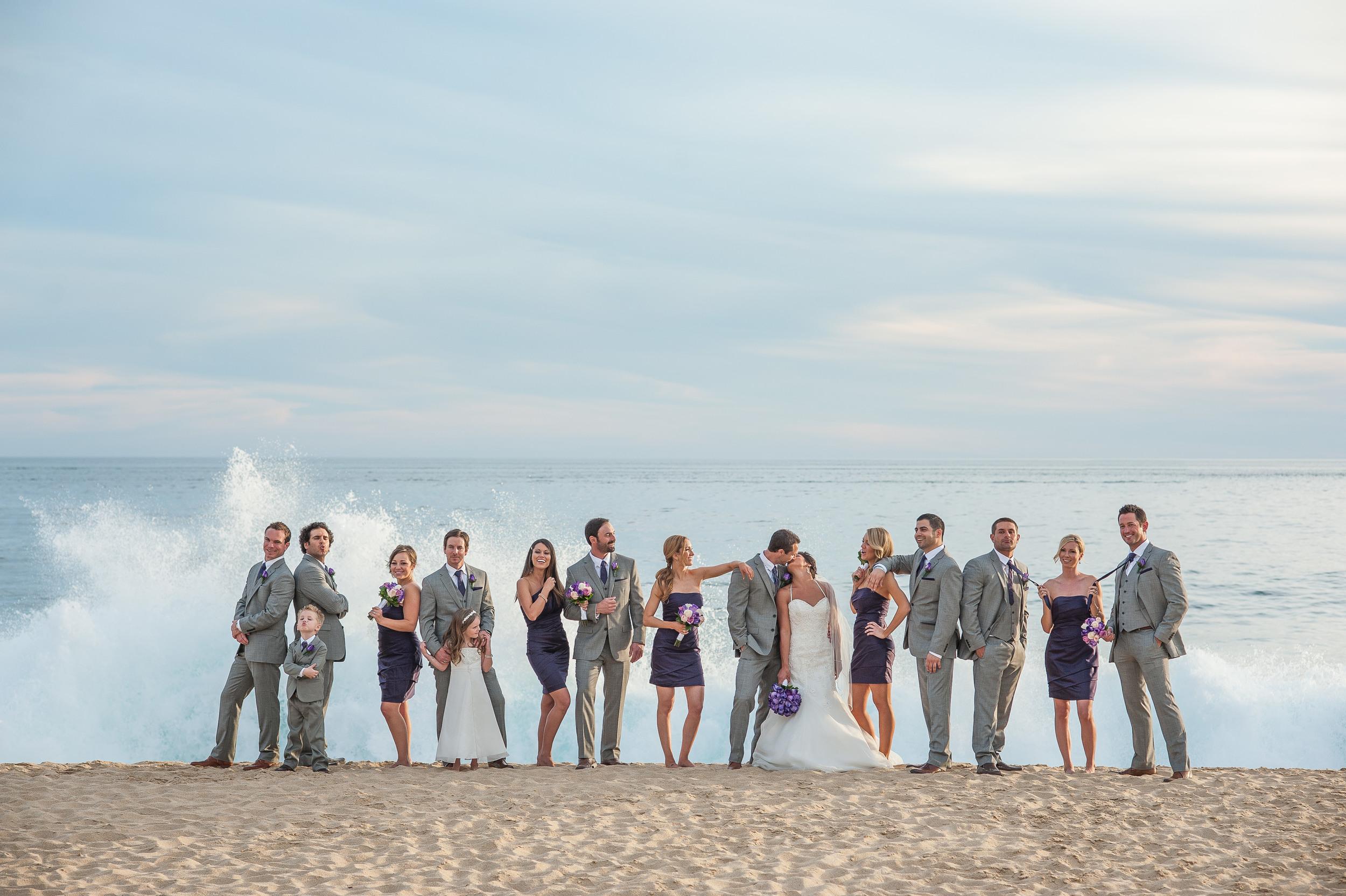Bridal-party-pictures-los-cabos
