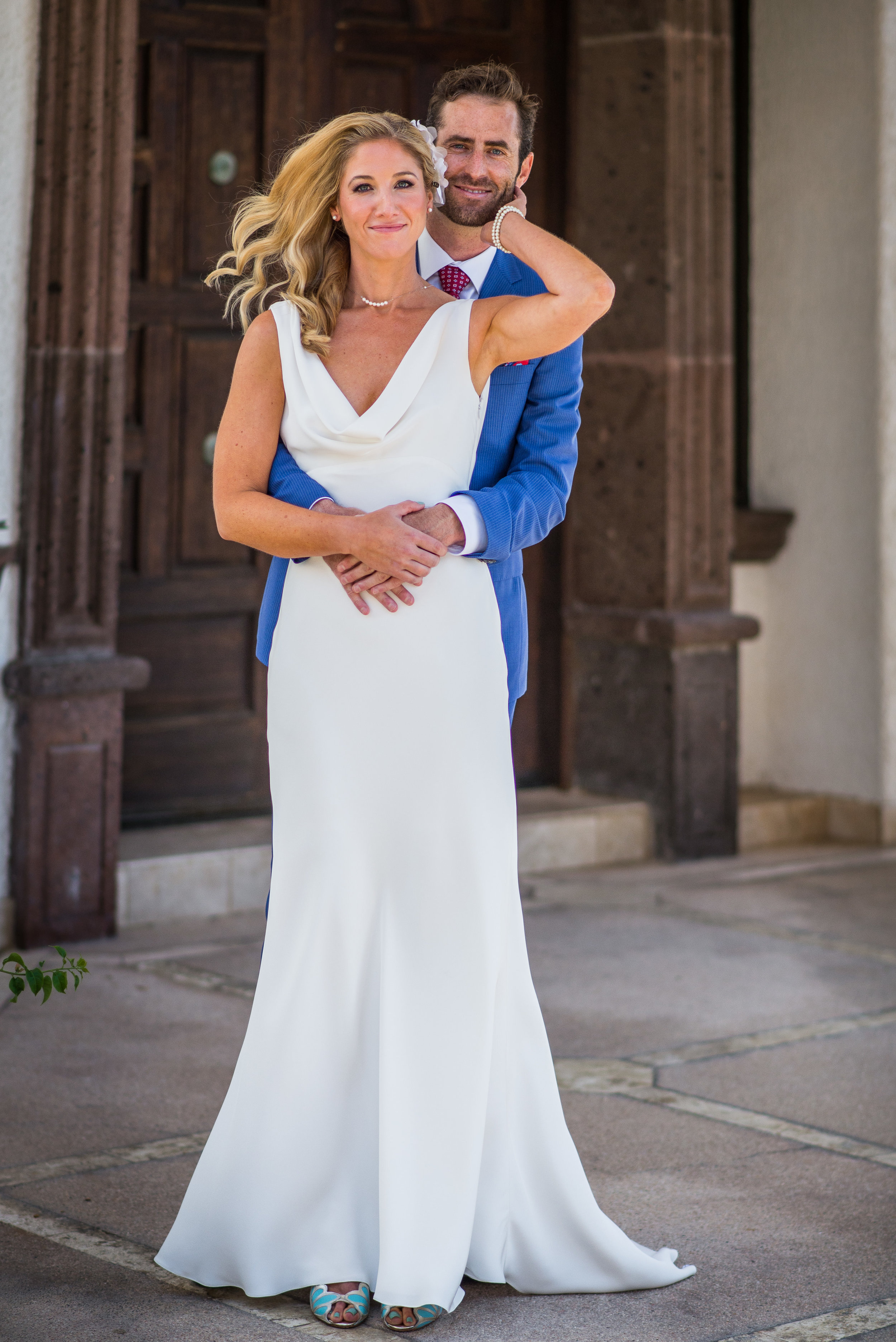 cabo-bride-and-groom