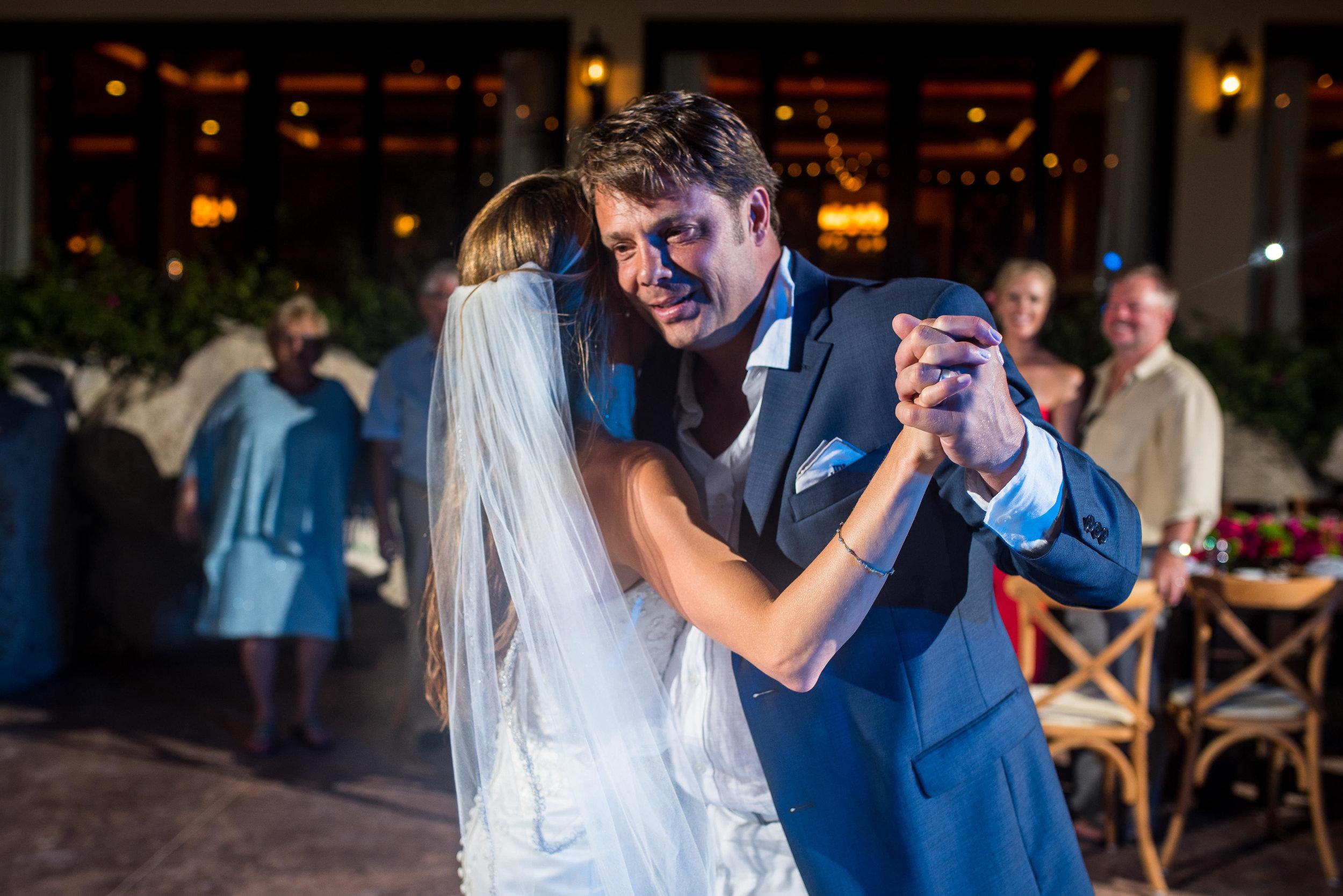 first-dance-destination-wedding