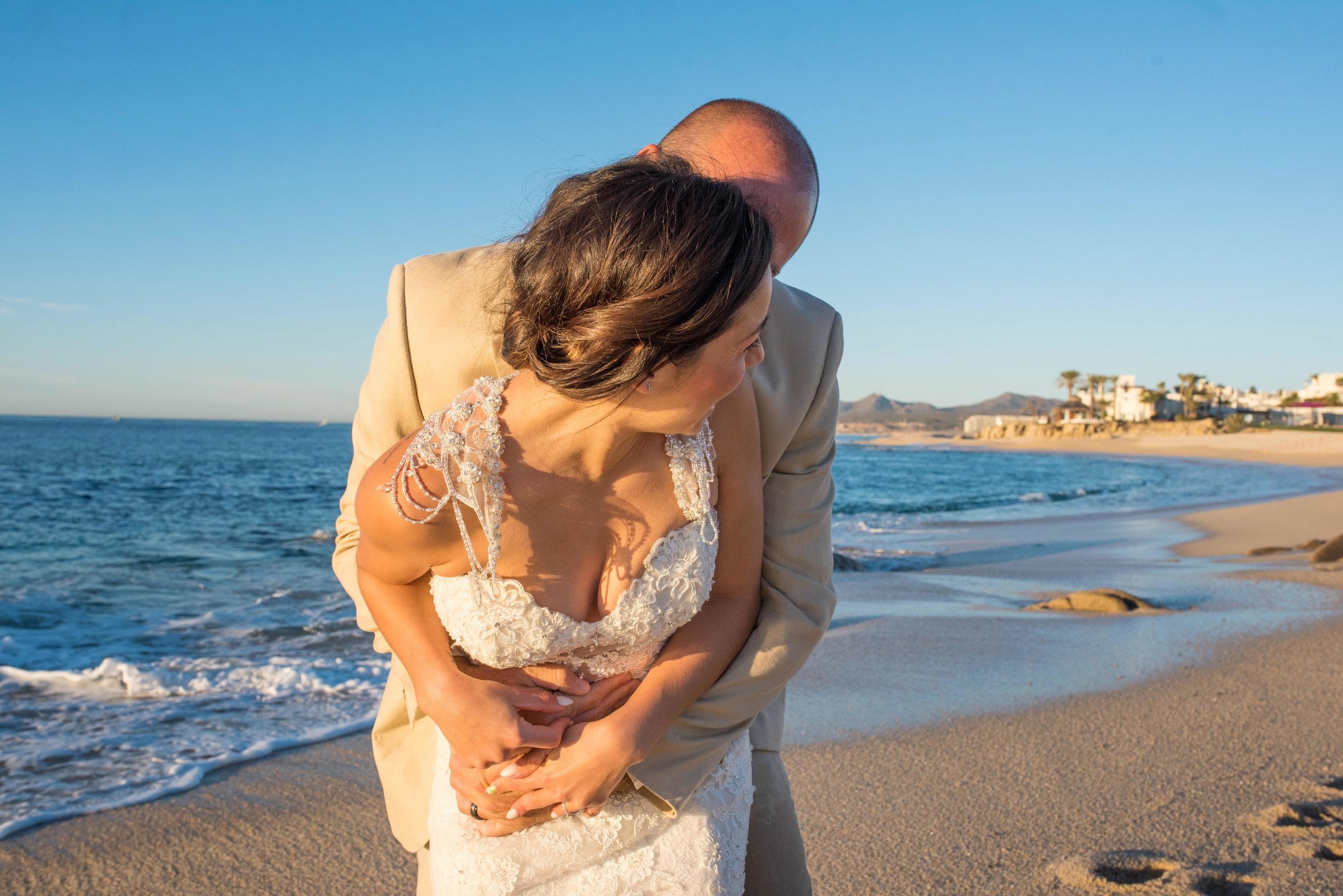 Beach Weddings In Mexico