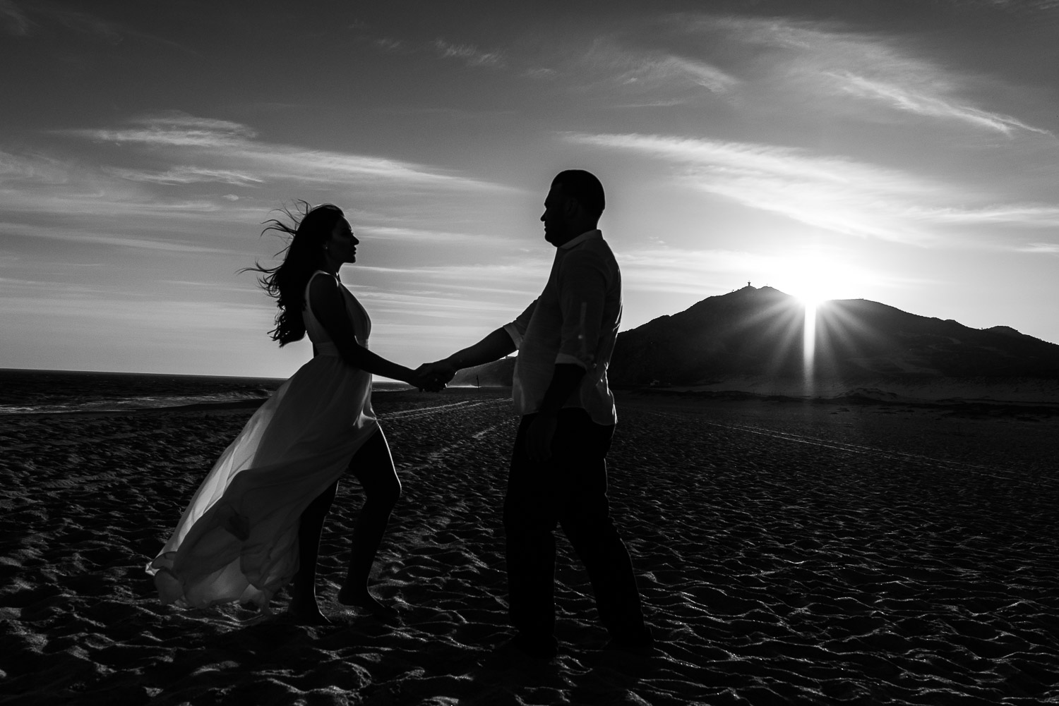 Los Cabos Engagement