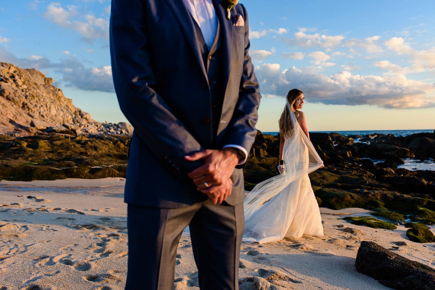 Los Cabos Best Beach Weddings