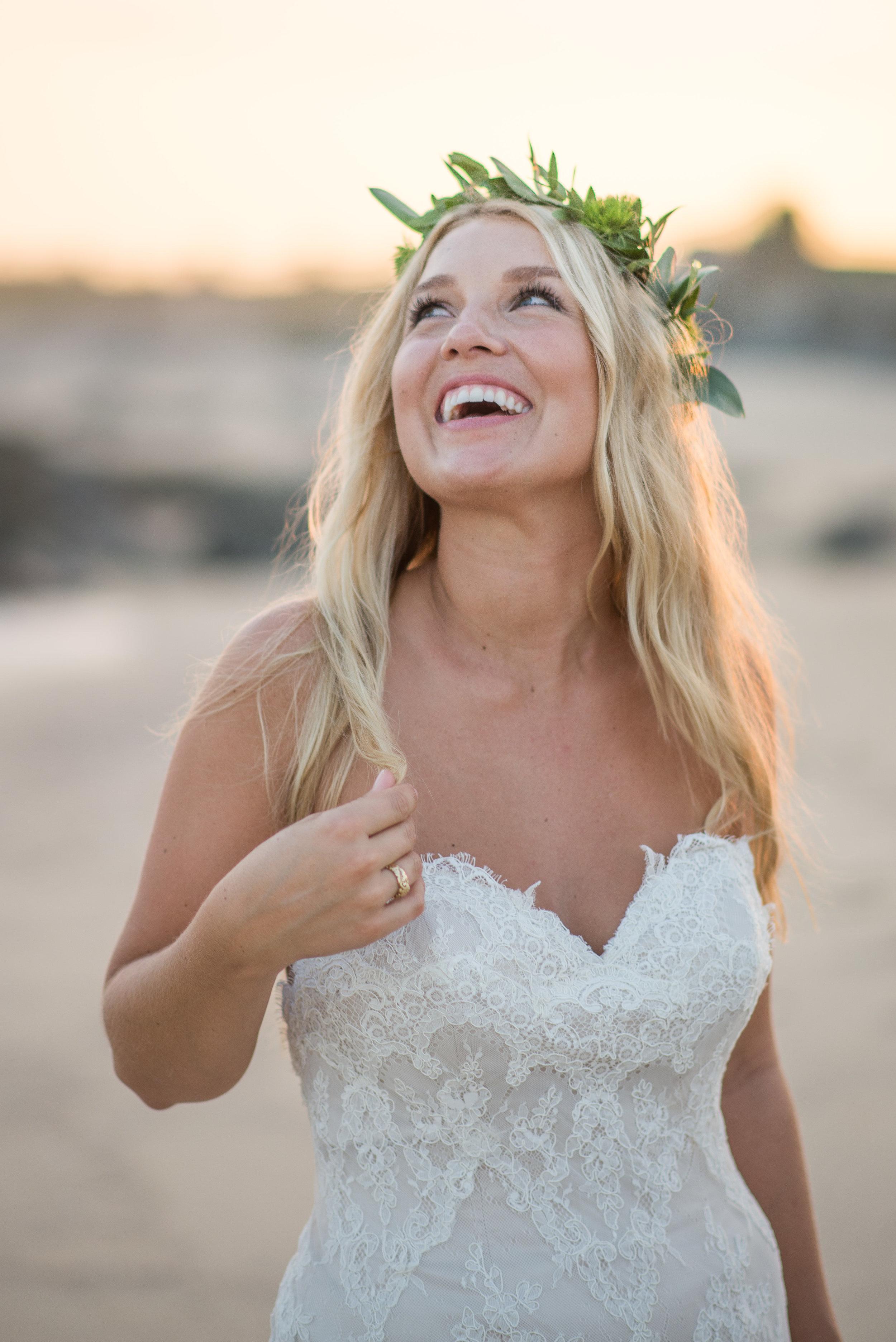Bride portari