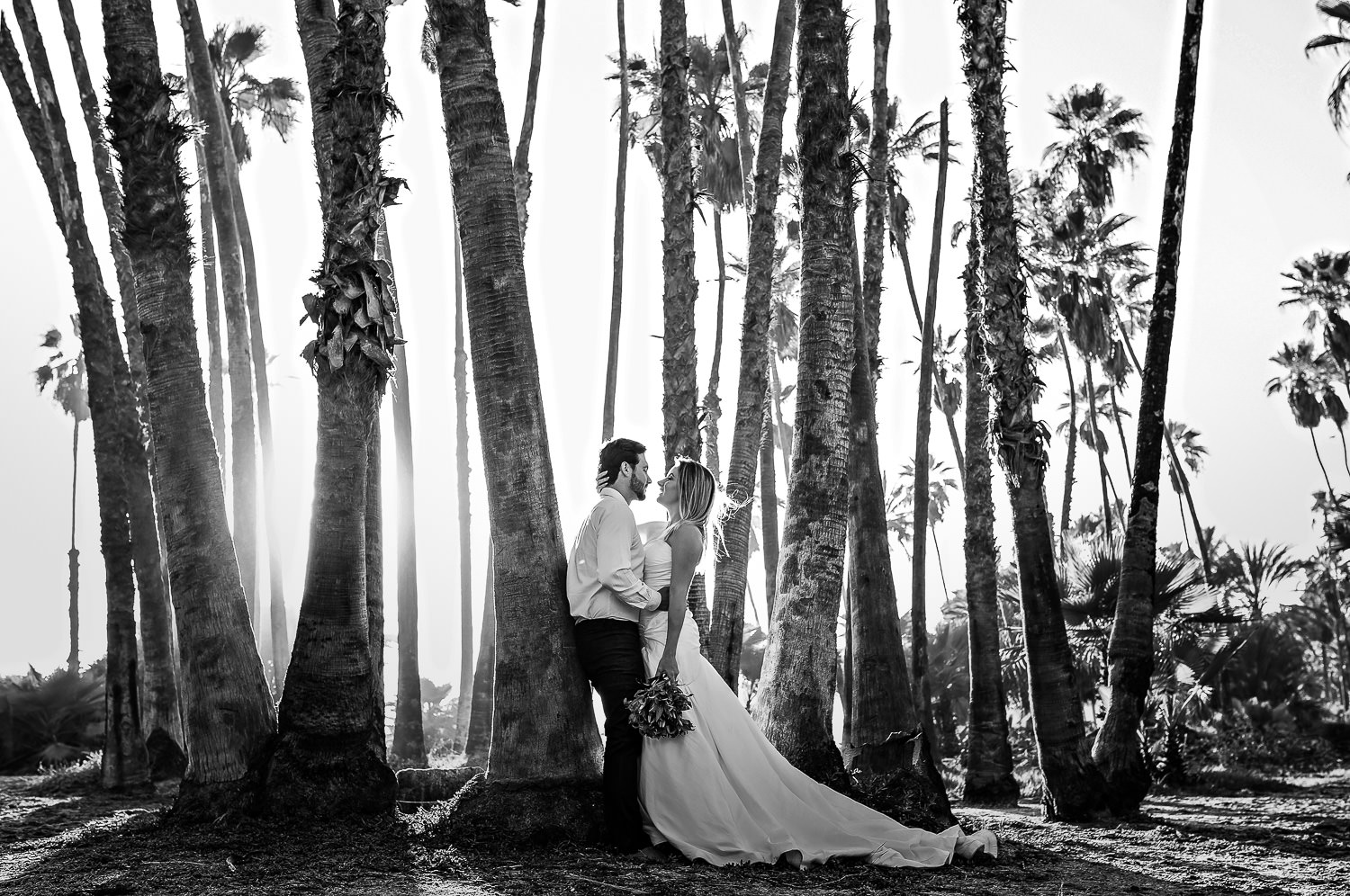 Todos Santos wedding. Nay and Vassili