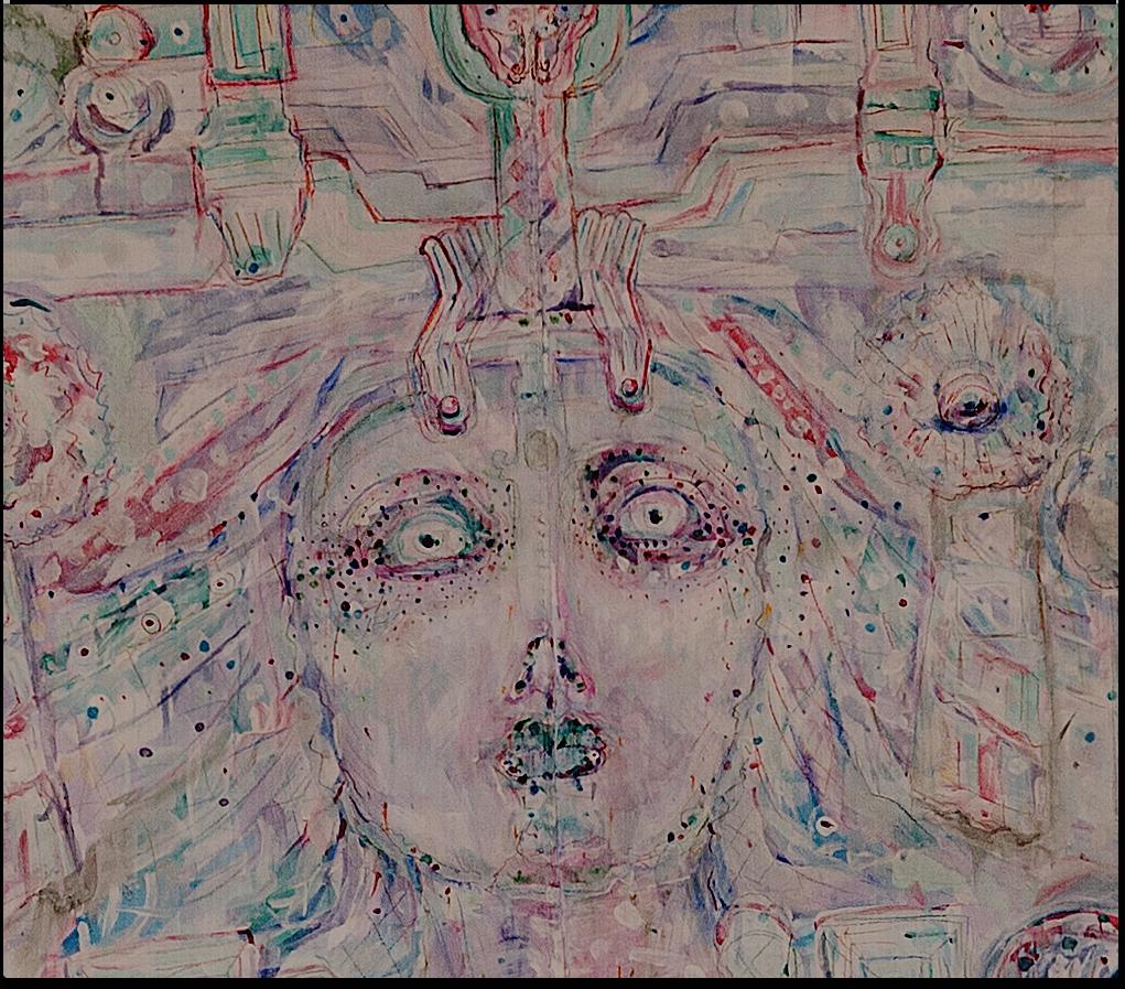 Gee 2012, Detail