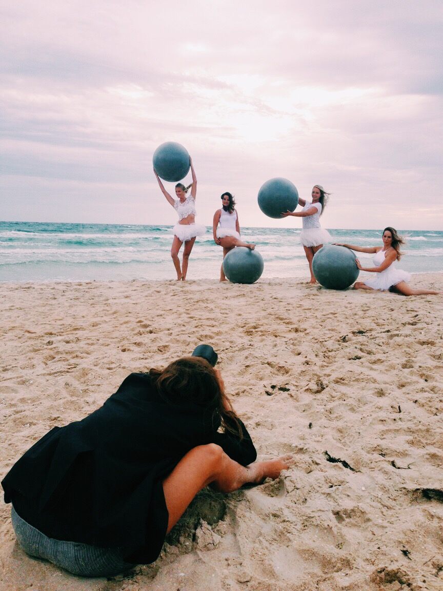 Melbourne march 2015 for  Live Life Well Studio