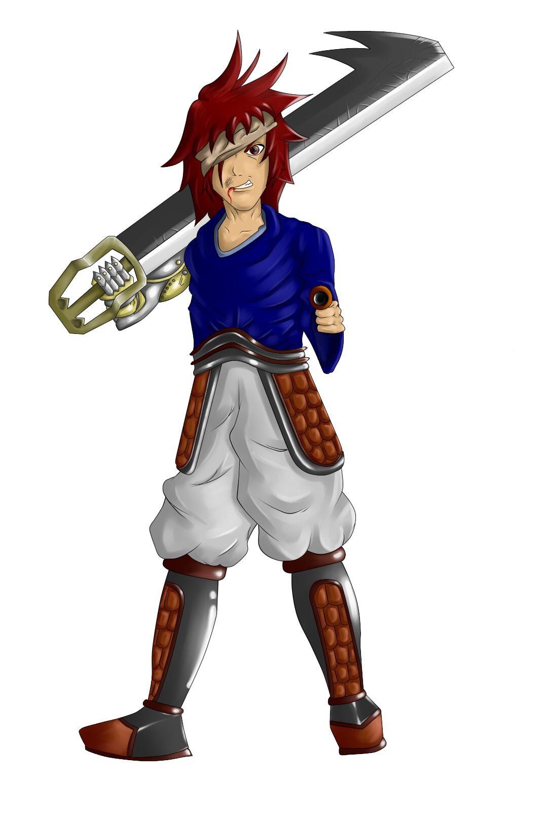 Metal arm warrior.jpg