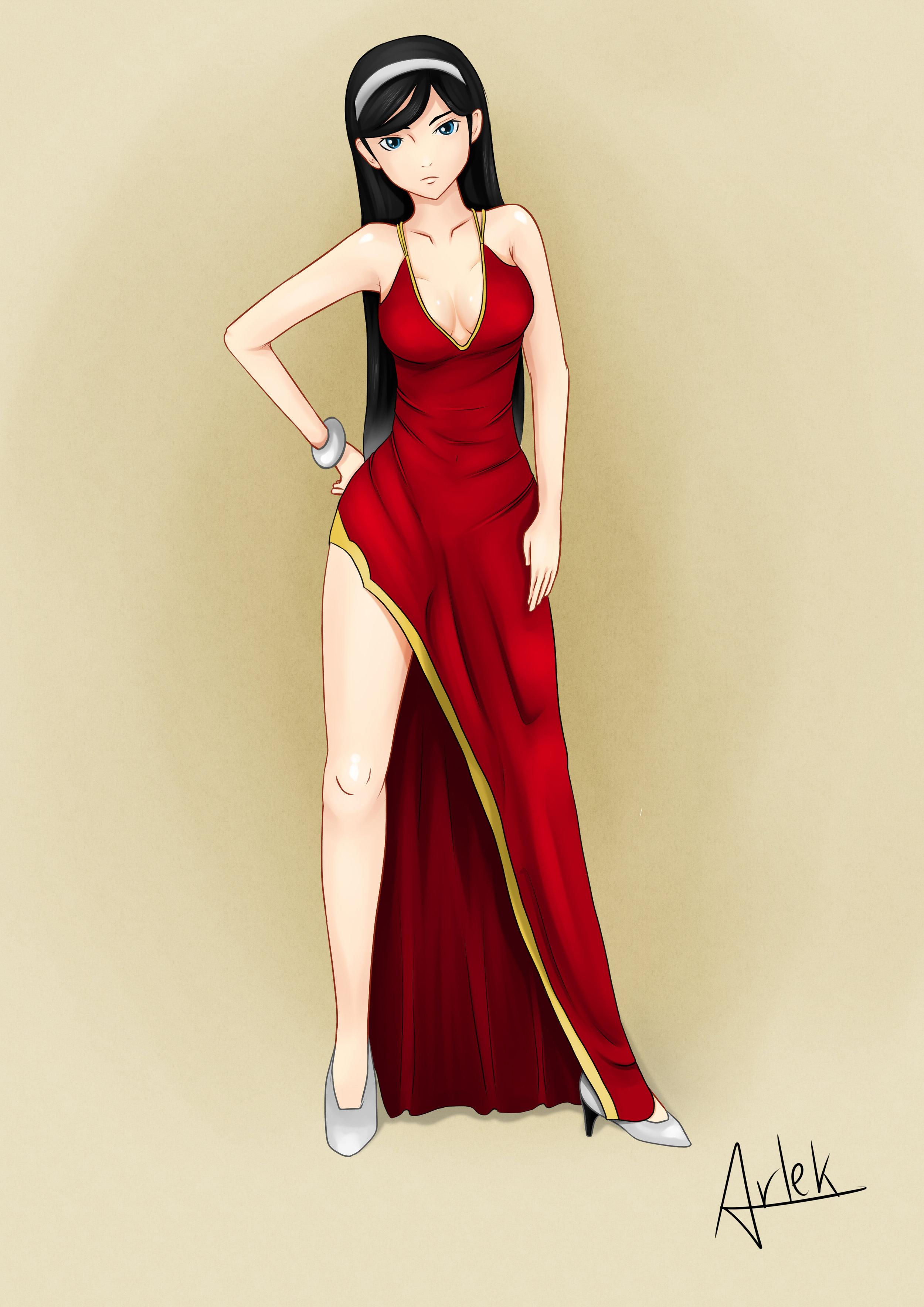 Maya Red Dress.jpg