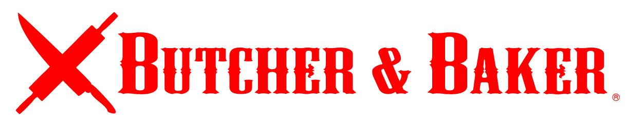 Branding - Butcher & Baker
