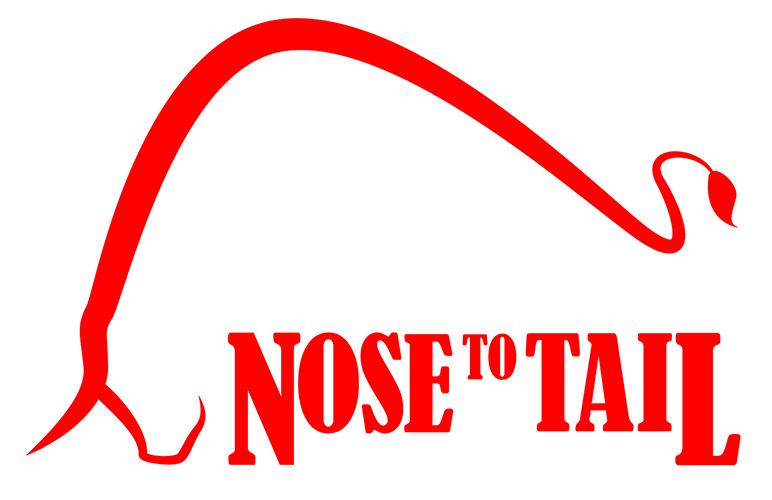 Logo Design - Butcher & Baker