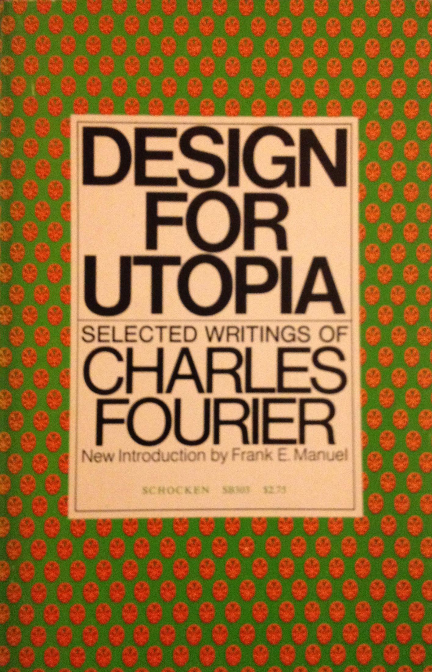 DESIGN FOR UTOPIA