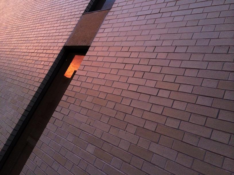 Fire in Bricks