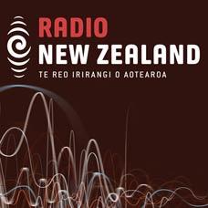 Radio NZ: Interview 13 March 2016