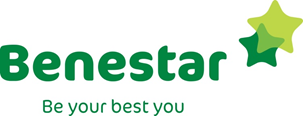 At Benestar our aim is to make health and wellbeing an effortless and everyday proposition for you and your workforce. This means helping people when and where they need us with all aspects of their life, physical, mental, social and financial. We're about helping people to be their best at work and in life -