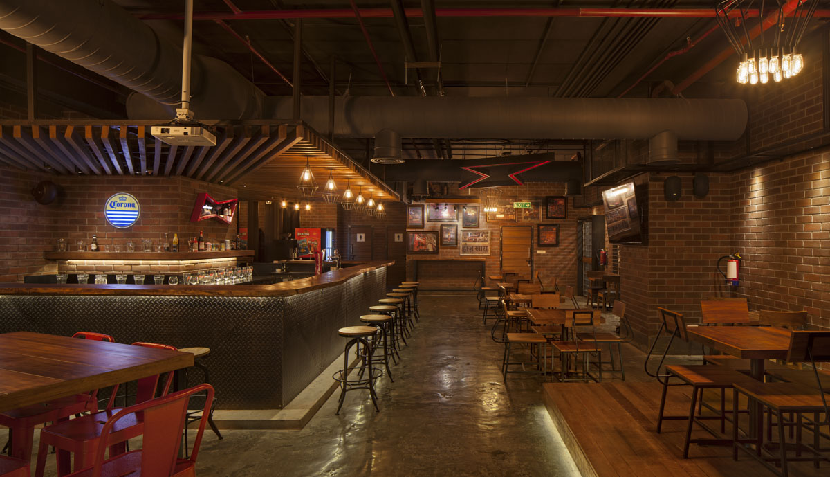 Brewhouse - gurgaon