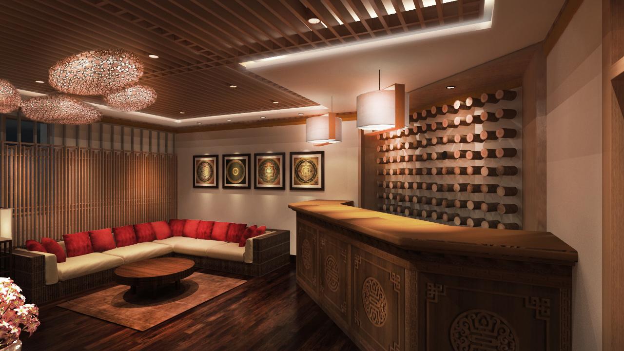 hotel ladakh residency - leh