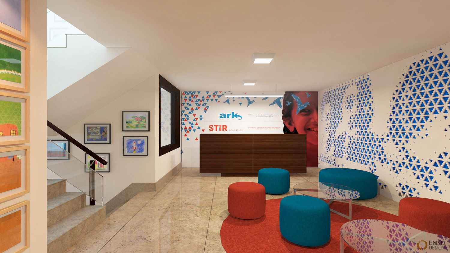 ark office - new delhi