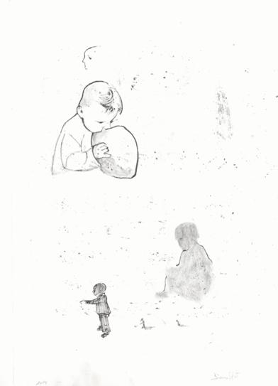 不可見的 Invisible(2014)