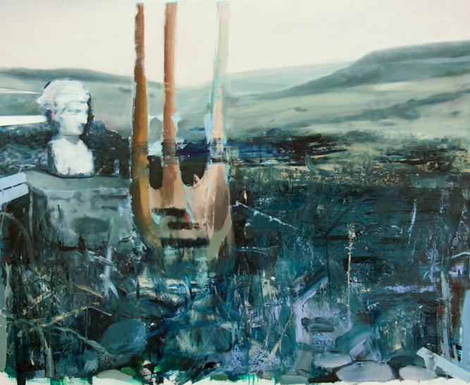 藍色花園 Blue Garden(2014)