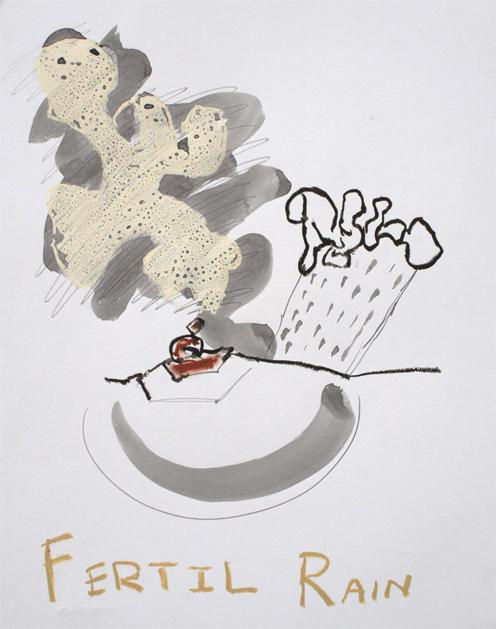 Fertil Rain (2013-14)