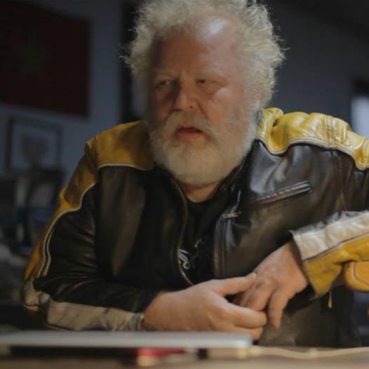 國際藝術雙年展 The International Art Biennale : Fresh Winds  冰島加爾則 Garður, Iceland 2017.12.16—2018.01.14