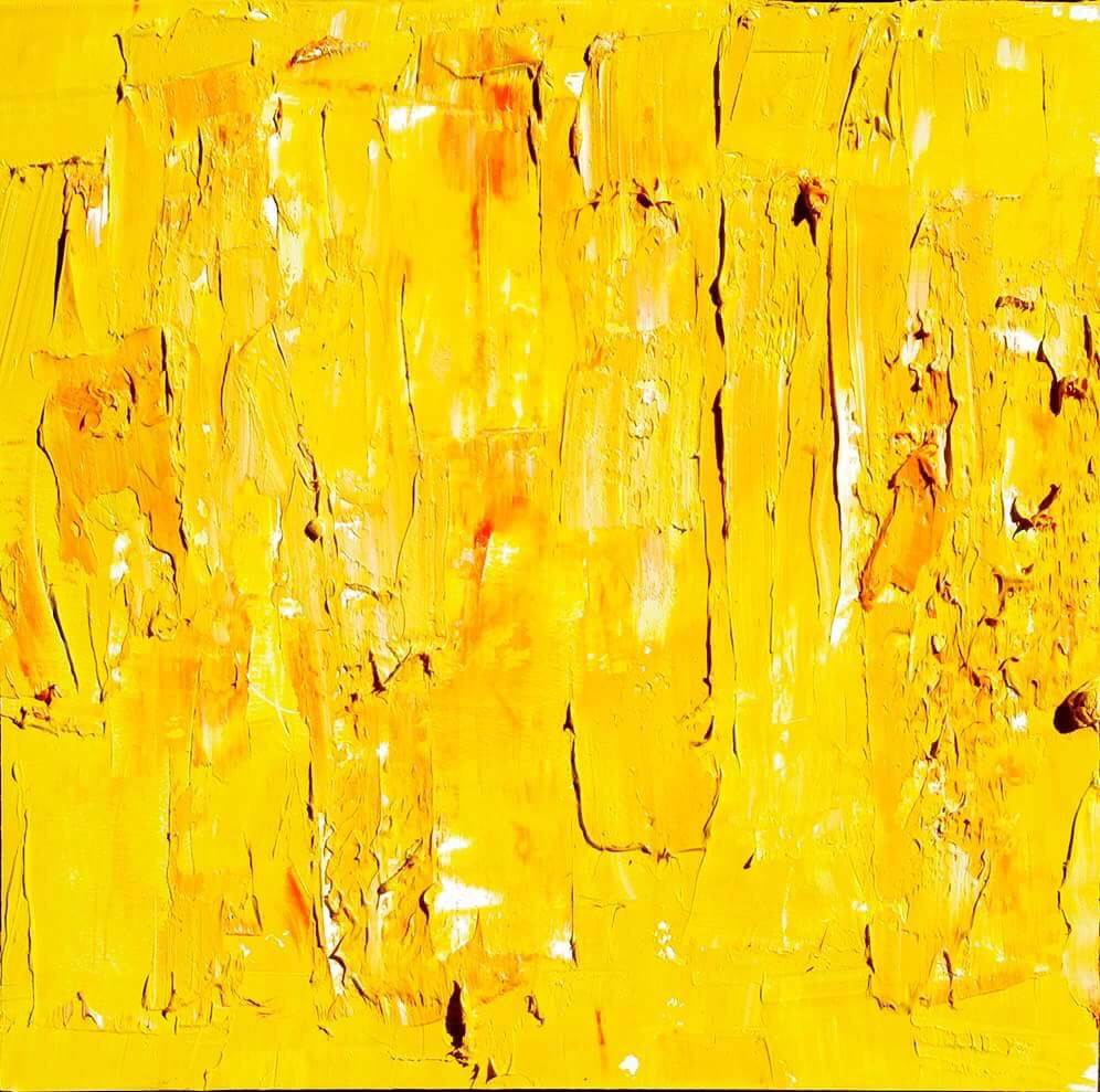 Rodney Dickson〈無題|Untitled〉,2018