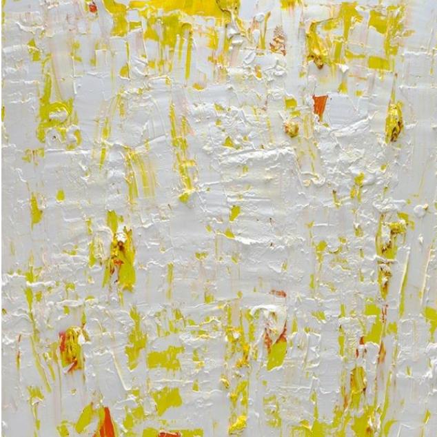 羅迪尼 ‧ 狄克森獲 The Pollock-Krasner Foundation 獎助  Rodney Dickson is awarded the grant from The Pollock-Krasner Foundation