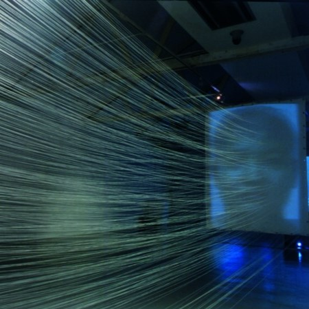 上海外灘美術館舉辦林天苗個展《体・统》  Lin Tianmioa's solo exhibition at Rockbund Art Museum