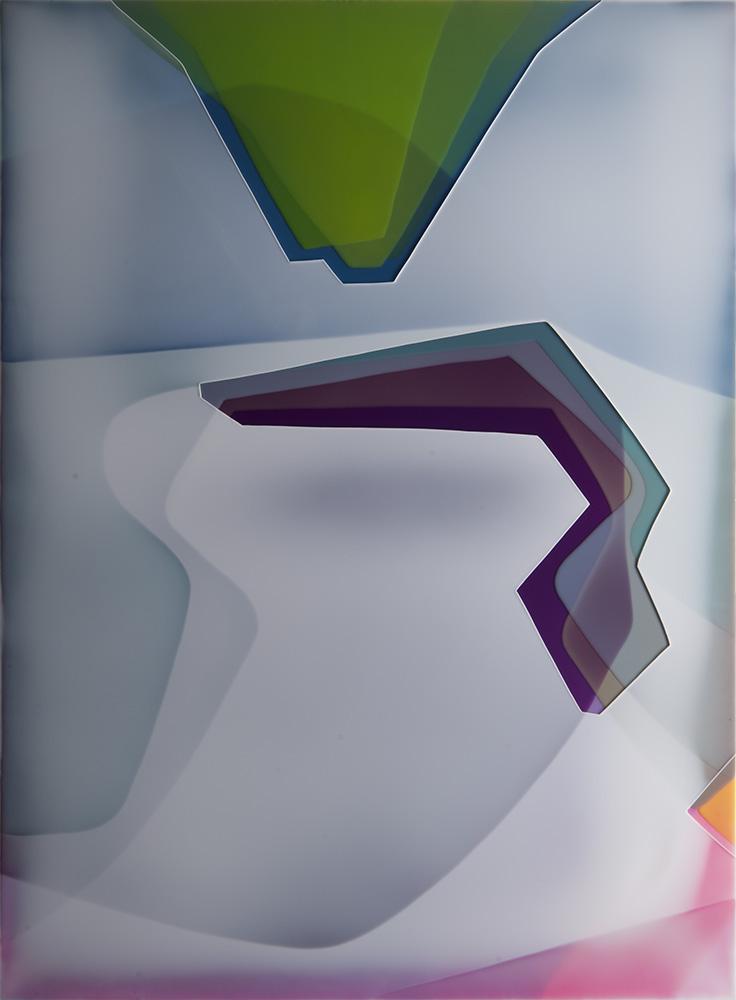 〈平面|plane〉,2018