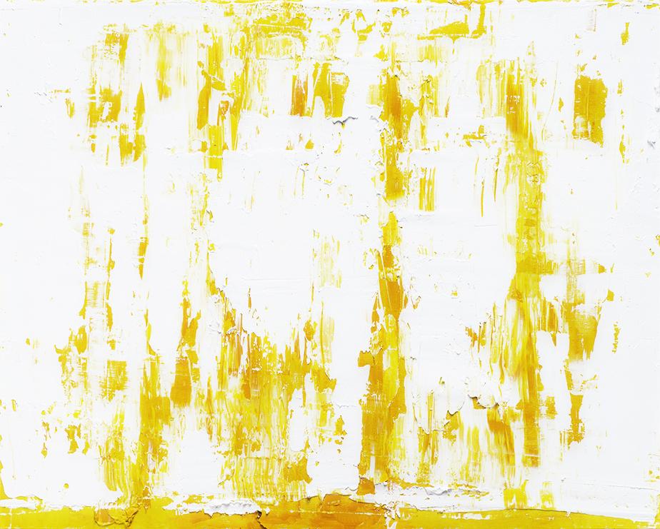 羅迪尼.狄克森:畫作  Rodney Dickson: The Paintings    2019 .01.13 — 02 .24