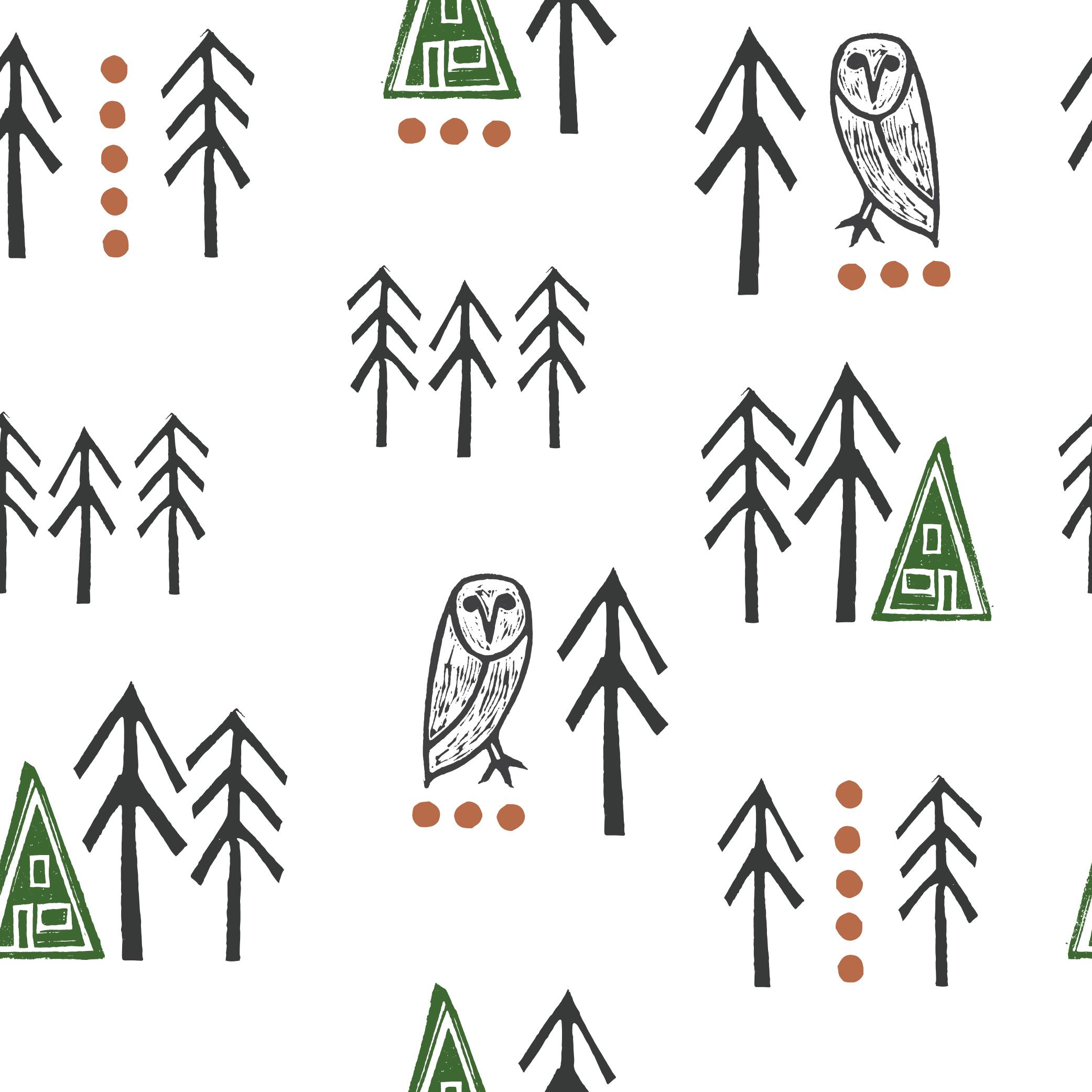 Cabin Life pattern_orange_grn.jpg
