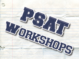 SAT/ACT Test Preparation -Our SAT and ACT programs are customized for each student based on their diagnostic test results. We will help students focus on the most important skills necessary to be successful on your upcoming tests!
