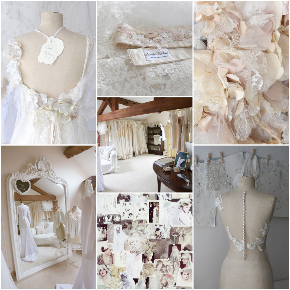 Atelier Sarah Willard
